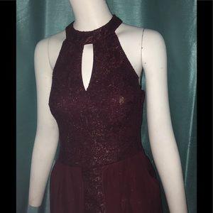 Dresses & Skirts - Like a fine wine dress